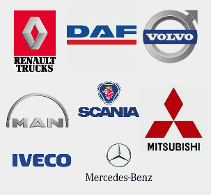 Addlestone Commercials | Used Commercial Vehicles | truck ... Hino Trucks Logo